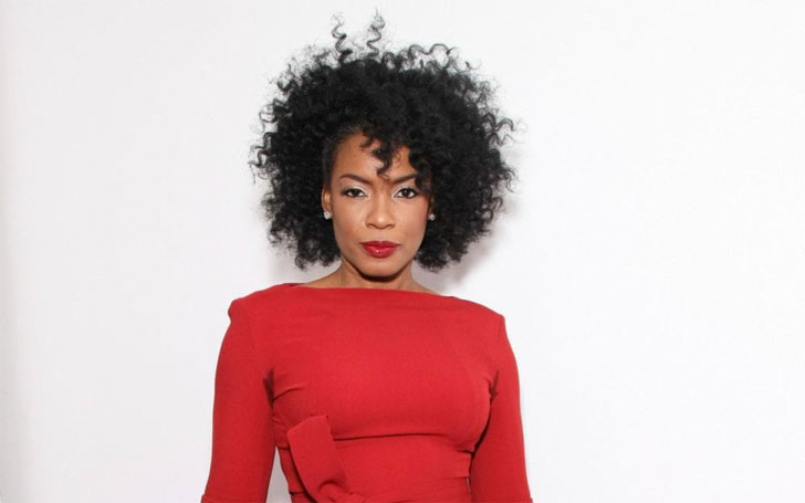 American Actress Aunjanue Ellis; Details of her Professional and Personal Life Here