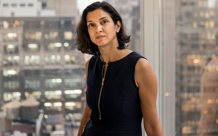 Vanity Fair's Editor-In-Chief Radhika Jones' Married Life Details-Husband and Children!