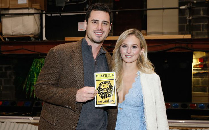 Is Lauren Bushnell Dating Anyone After Splitting With ''The Bachelor'' Boyfriend Ben Higgins?