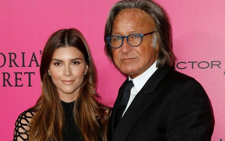 Is Mohamed Hadid and Shiva Safai Planning A Wedding After Their Engagement?