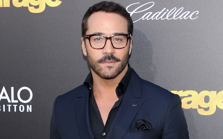 Kevin Dillon Defends Entourage Costar Jeremy Piven Against Sexual Assault Allegations