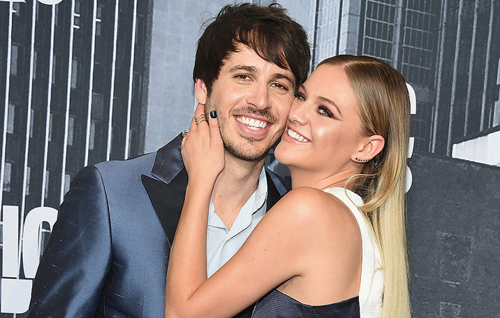 Kelsea Ballerini And Fiance Morgan Evans Marry in Mexico
