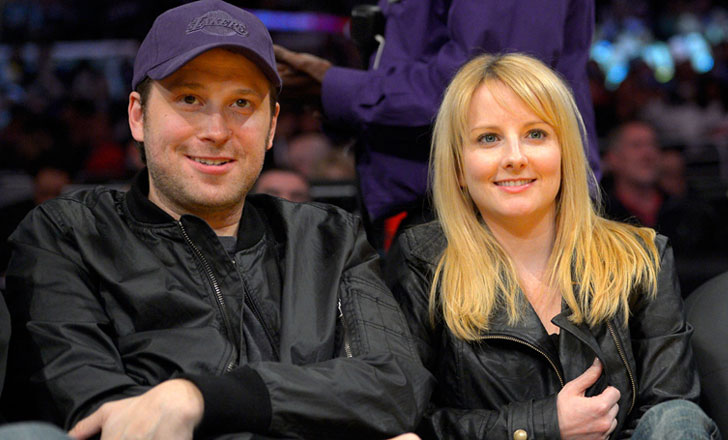 'Big Bang Theory' Star Melissa Rauch Welcomes Daughter After Suffering Miscarriage