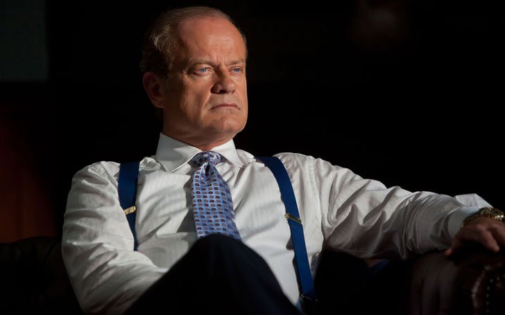 Kelsey Grammer Recalls Younger Sister's Rape And Murder, Says It Still Haunts Him