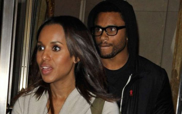 Kerry Washington and Nnamdi Asomugha Happily Married With Children-Details About Her Relationship