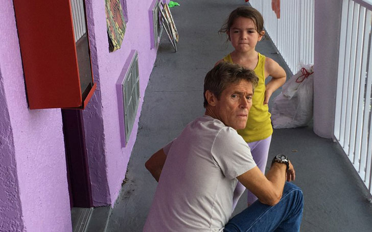 'The Florida Project'- Toronto Film Critics Best Movie Of 2017