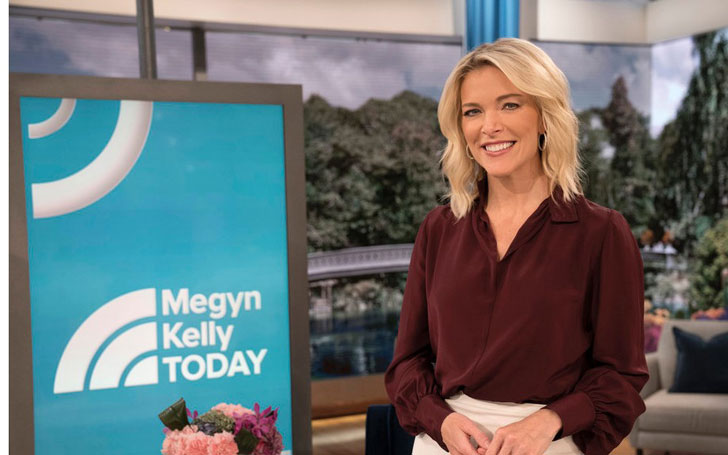 Megyn Kelly Invited Three Women Accusing Donald Trump Of Sexual Misconduct On 'Today'