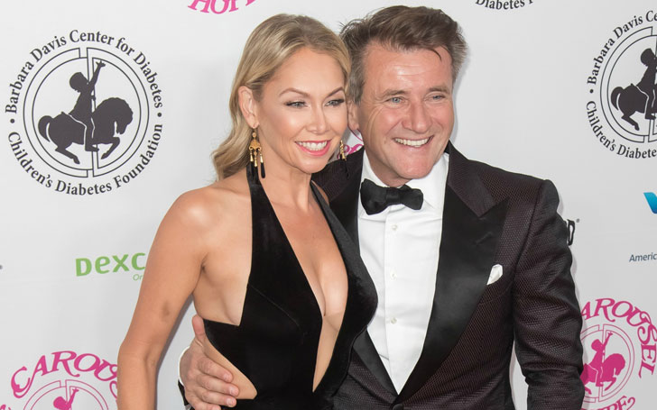 Kym Johnson Shares First Photo of Baby Bump Two Days After Announcing Pregnancy