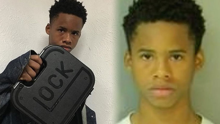Rapper Tay-K Freed From Jail Amid Murder Charges: Fans Claims