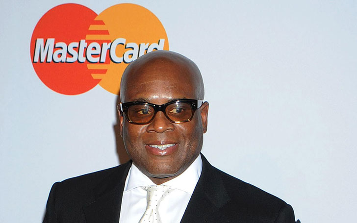 Russell Simmons' Accuser Claims L.A. Reid Also Harassed Her