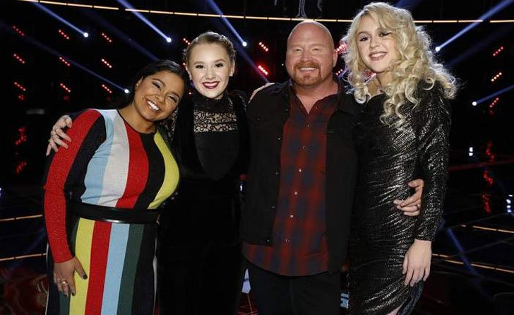 The Voice Season 13 Finale-Winner And Best Performance Inside