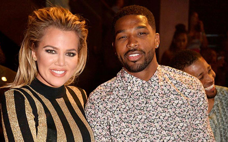 Khlo� Kardashian Confirms Her Pregnancy Sharing A Sweet Snap On Instagram