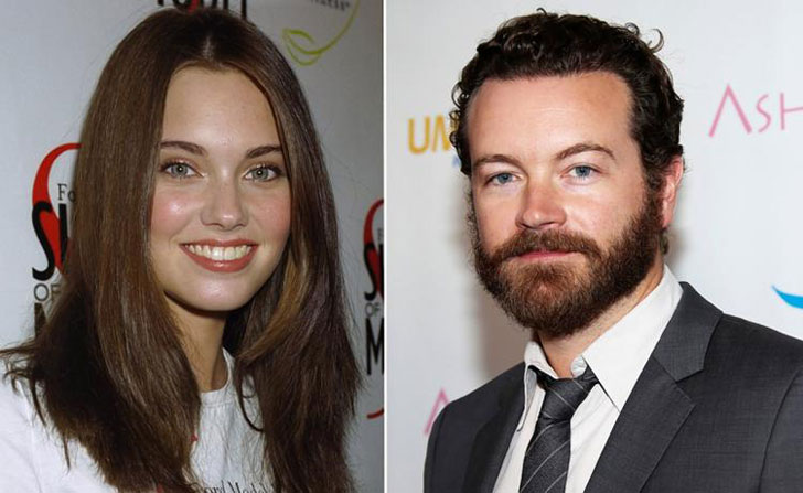 Danny Masterson's Ex-Girlfriend Becomes Fifth Woman To Accuse Him Of Rape