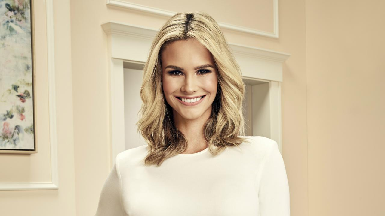 The RHOC star Meghan King Edmonds Pregnant with twin boys With Husband Jim Edmonds