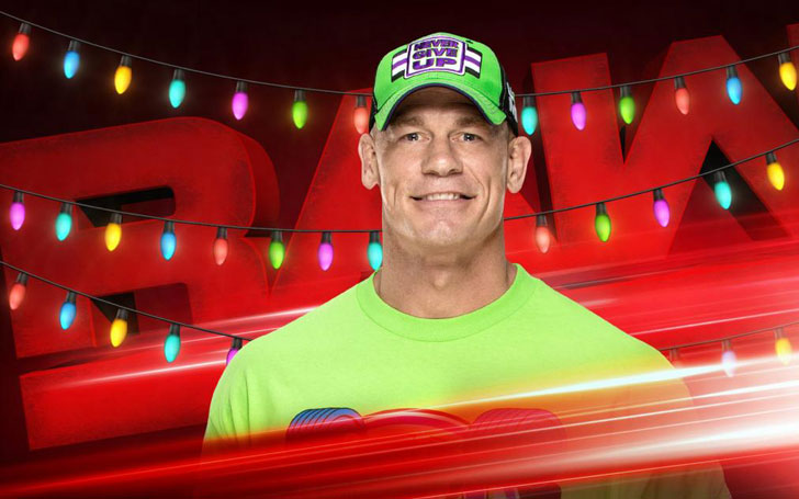 RAW Goes Live First Time In 28-Years On Christmas Night: John Cena Returns After A Long Wait
