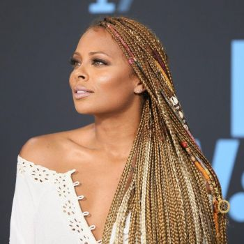 �America's Next Top Model� winner Eva Marcille Gets engaged to Mike Sterling