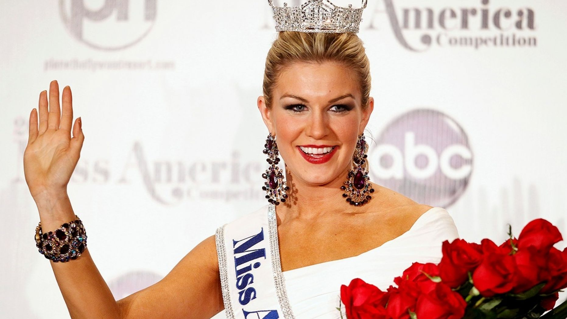 the controversy of the miss america pageant Pretty ugly: the biggest beauty pageant controversies  the miss universe  organization, which owns the pageant, condemned the tweets but.