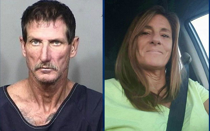 A Florida Man Charged With Second-Degree Murder - Killed Wife Before First Wedding Anniversary