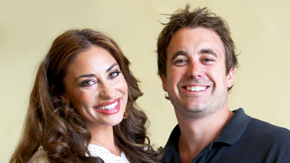 Lizzie Rovsek of 'Real Housewives of Orange Country' Fame Files for Divorce from Christian