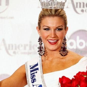 Former Miss America, Mallory Hagan Speaks on the Email Controversy And Pageant Officials