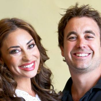 Lizzie Rovsek of �Real Housewives of Orange Country� Fame Files for Divorce from Christian
