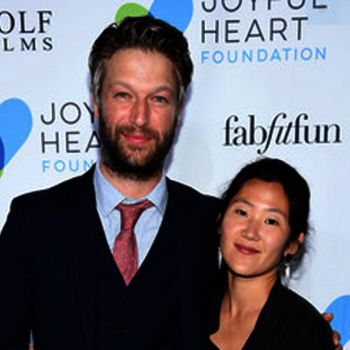 American Actor Peter Scanavino is Married to Lisha Bai; Are They Happy Together? Any Divorce Rumors?