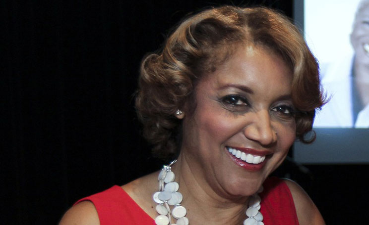 Long-Time Television Host Amanda Davis Dies At 62 Of A Massive Stroke