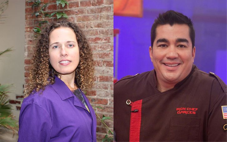 Jose Garces, Living A Happy Life with his Wife Beatriz Garces. Know About Their Married Life And Family