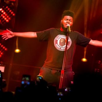 Khalid All Set To Rock the New Year Eve with Britney Spears and Some More: Details