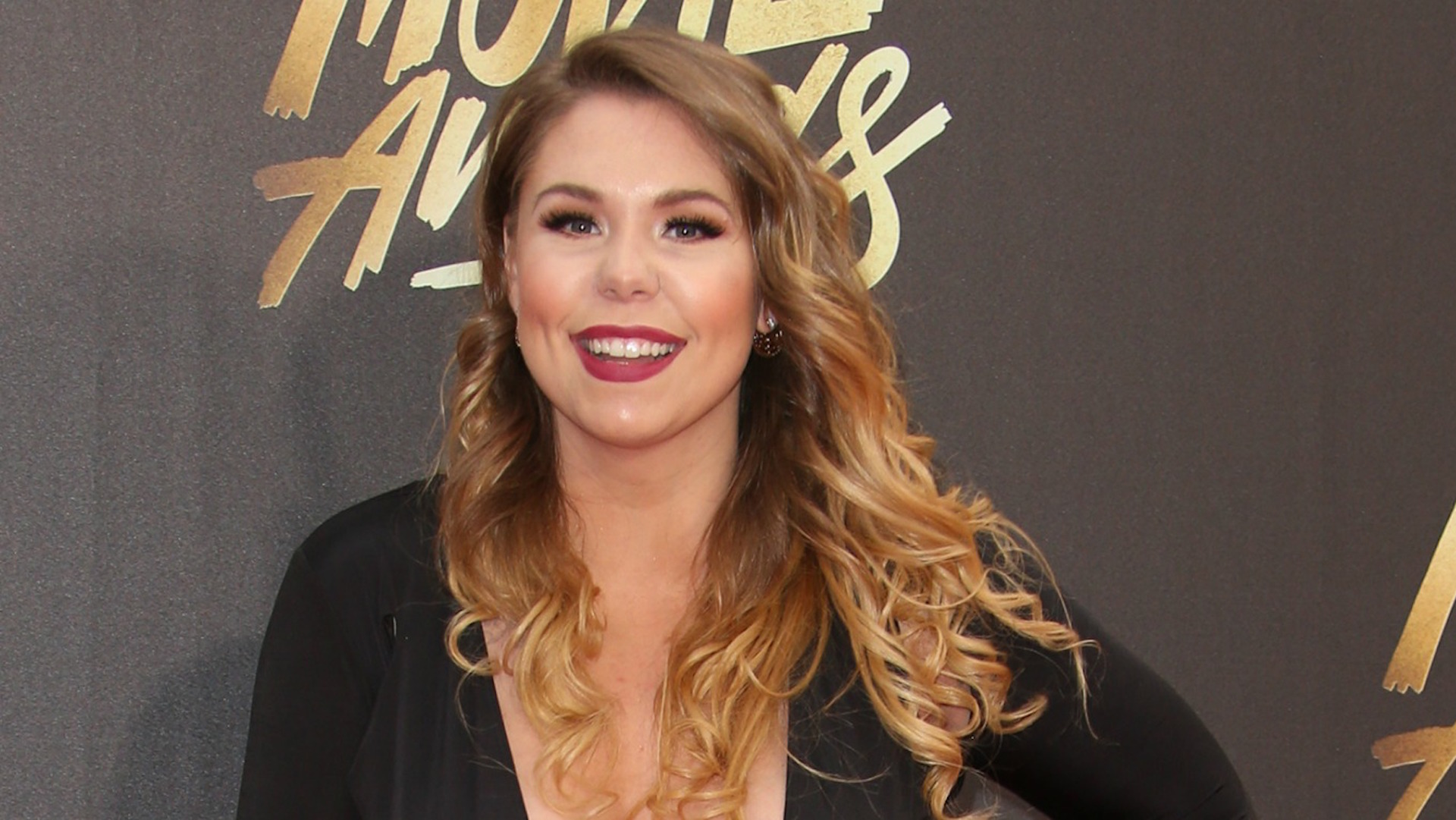 Kailyn Lowry Wasn't on the 'Teen Mom that's a Wrap 2017' Special. Know why