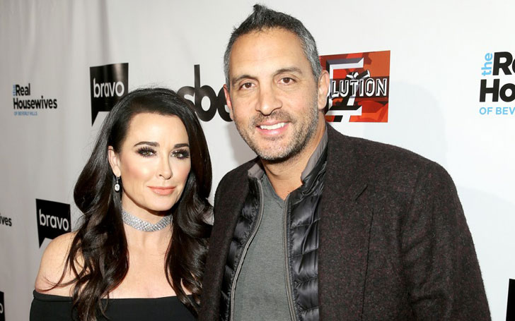 Thieves Break Into Real House Of Beverly Hills' Kyle Richards' House-Steal Over $1M Of Jewelry