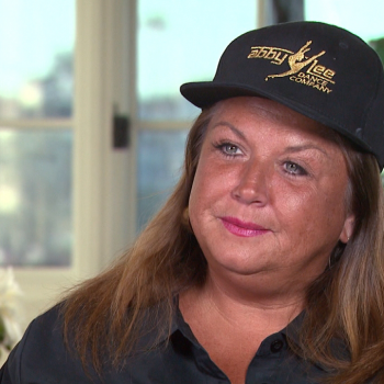 Abby Lee Miller of Dance Moms completes multiple classes in prison