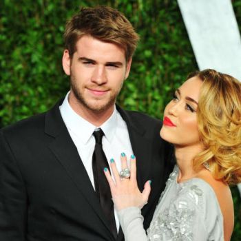 Liam Hemsworth and Miley Cyrus Have Zero Plans for Weeding Says Insider