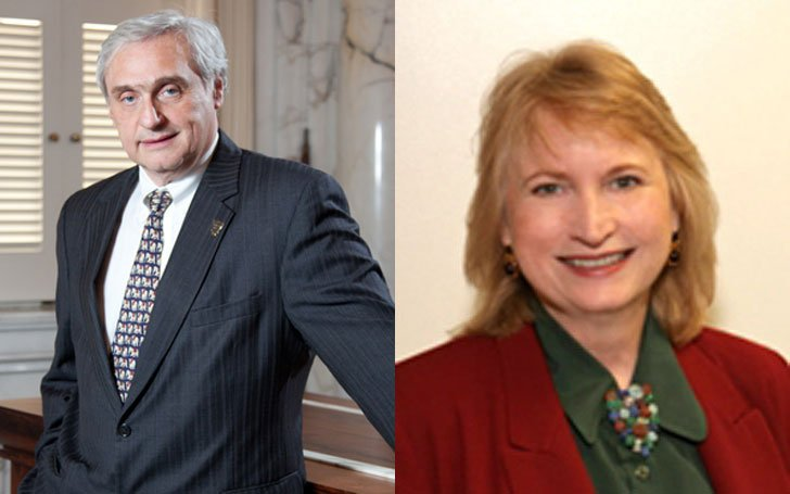 Former Judge Alex Kozinski's Married Life With Wife Marcy Tiffany After Sexual Misconduct Allegations-Are They Getting Divorced?