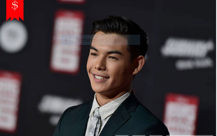 Big Hero 6 Actor Ryan Potter has an impressive Career at a young age; Details of his Net worth and Salary here!!!