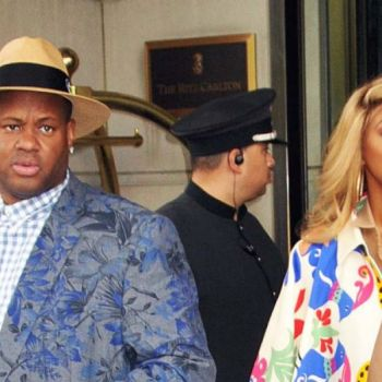 Tamar Braxton Slammed Estranged Husband, Vincent Herbert for Having a Baby with another Woman
