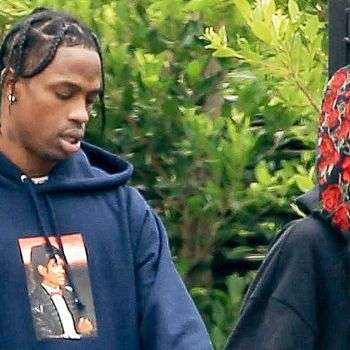 Break-Up Alert: Pregnant Kylie Jenner and Rapper Travis Scott No More In Relationship