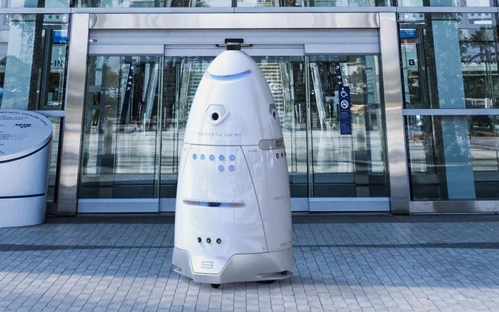Crime-Fighting Robot Gets Fired In San Francisco Following Protests From The Vagrants