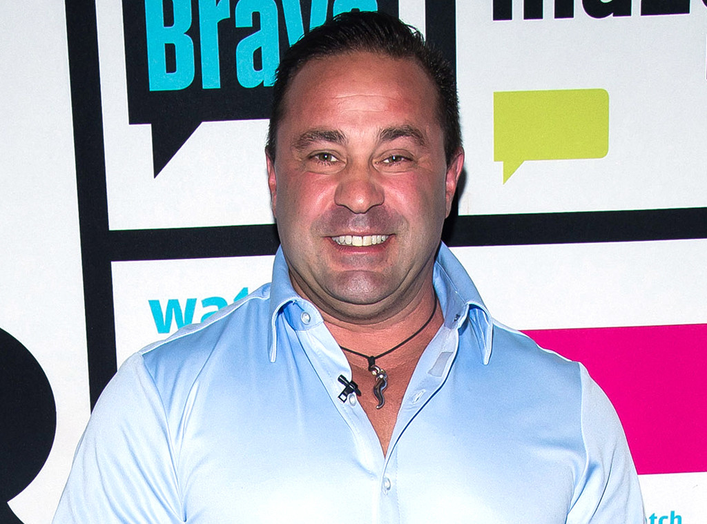 RHONJ's Joe Giudice transferred from New Jersey to Pennsylvania Prison, Teresa Speaks