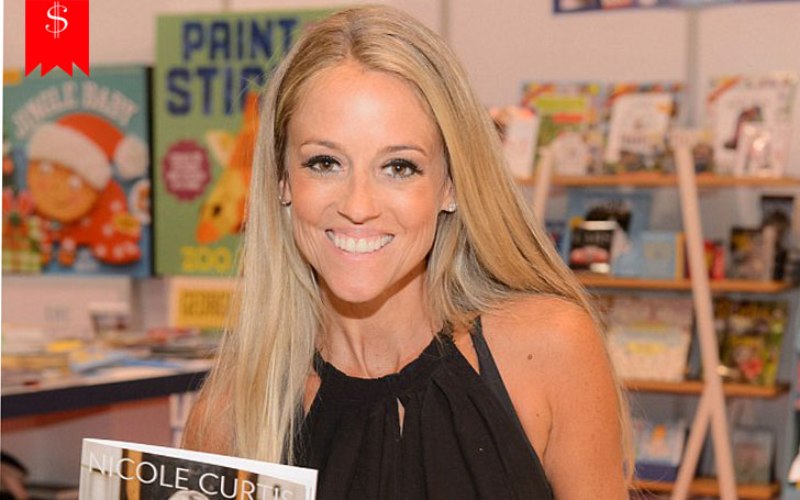 2b393612dec0 Rehab Addict Star Nicole Curtis  Estimated Salary and Net Worth  Details-Which Car Does She Drive