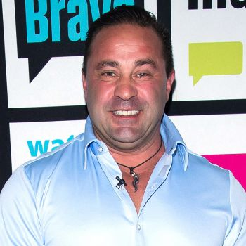 RHONJ�s Joe Giudice transferred from New Jersey to Pennsylvania Prison, Teresa Speaks