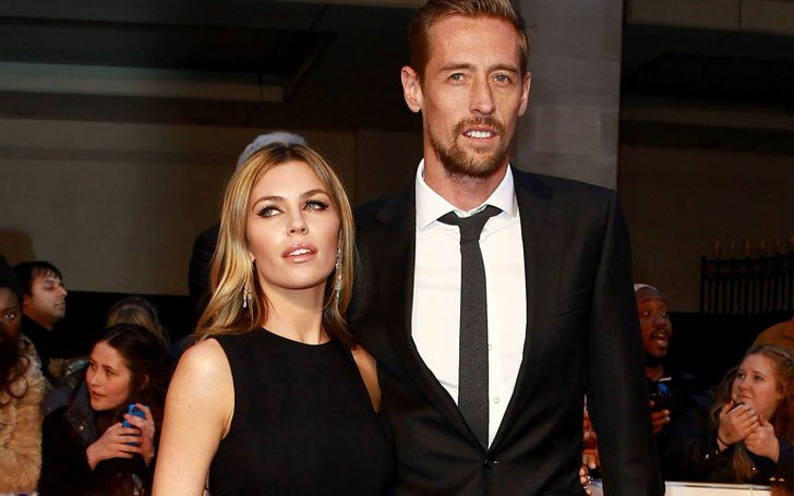 Happily Married Abbey Clancy and Peter Crouch Expecting Their Third Child. Details About Their Married Life And Children.