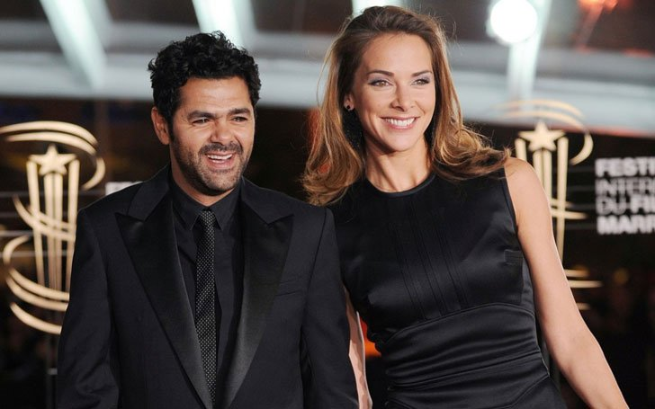 Melissa Theuriau Happily Married To Jamel Debbouze With Children