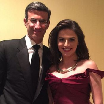 American Journalist Bianna Golodryga Is Living Happily With Her Husband Peter R. Orszag And Children