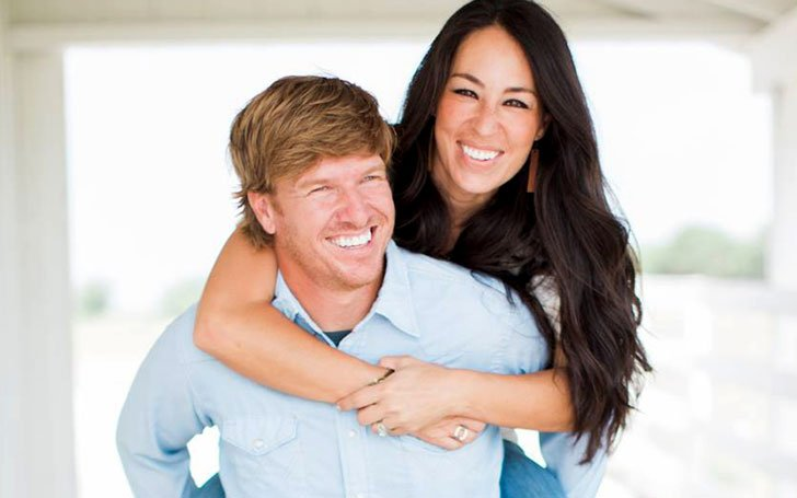 Fifth Child On The Way-Chip And Joanna Gaines Say 'We Are Pregnant'!!!
