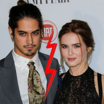 Actor Avan Jogia Moved On After Breakup With Former Girlfriend Zoey Deutch. Details About His Affairs And Relationship