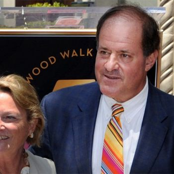 Sportscaster Chris Berman is learning to move on after his Wife's tragic death
