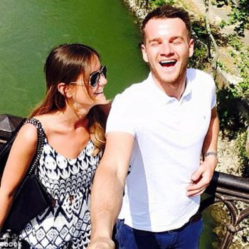 Welsh Actor Taron Egerton Currently Dating Emily Thomas, How Is Their Dating Life?