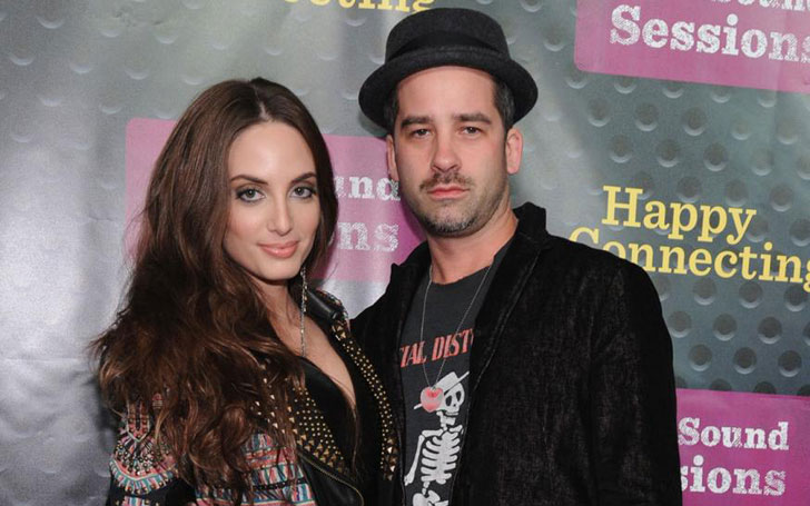 Billy Joel's Daughter Alexa Ray Says Yes!!! Engaged To Longtime Boyfriend Ryan Gleason