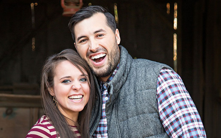 Jinger Vuolo And Jeremy Vuolo Expecting First Child-Due Date